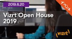 Vizrt Open House 2019