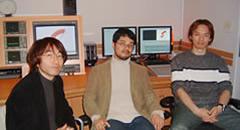 Avid DS Nitris本格稼動で大幅な作業効率化を実現!! ~無限に広がる可能性に期待~