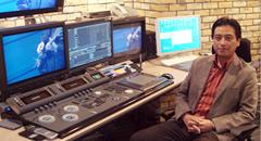世界標準のDIワークフローの確立を目指し『FilmMaster』と『Cinemage』を導入