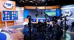 スポーツ放送の新しいスタイルをEVS×Vizrt最新ファイルベースシステムで実現