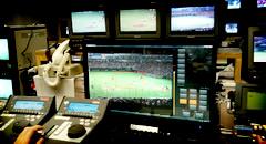 EVS 4K切り出しシステムで<br />4Kスポーツライブ中継のドラマチックな演出を実現