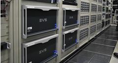4K HDR対応「世界最先端の」ファイルベースシステム構築