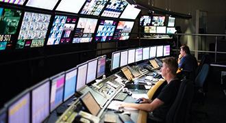 MediaHubAustraliaがEVSを使用してIPにアップグレード