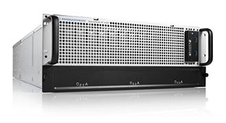 Rohde&Schwarzは、高性能スタンドアロンデバイスでSpycerNodeメディアストレージファミリを拡張