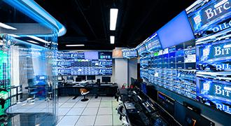 中国の高名な歯科インプラント教育施設、BITCが、Blackmagic製品を使用して高度なスタジオを構築