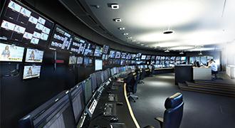 SES社が遠隔操作型プレイアウトセンターの新設にTelestream社のSDI/IP波形モニターとQCを採用