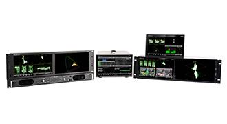 Telestream、PRISM波形モニターのラインアップを拡充し、新世代のモニタリングに新風を吹き込む