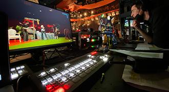 ドイツのデジタル文化祭典、KulturMachtPotsdam、ATEM Mini Extremeを使ってライブ配信