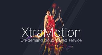 FOXスポーツで成功したXtraMotionクラウドサービスをEVSが発表