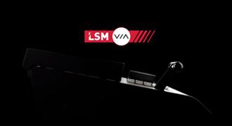 LSM-VIA 1.2 オペレーターズProNEWS