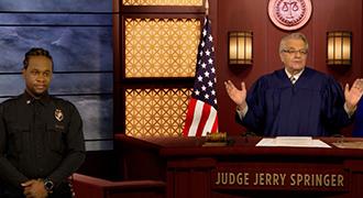 SNEAKY BIG、Blackmagic Design製品を使用して「Judge Jerry」をバーチャル制作