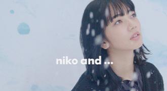 重森豊太郎氏、「niko and … WINTER BOOK」をURSA Mini Pro 12Kで撮影