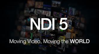 NDI® 5