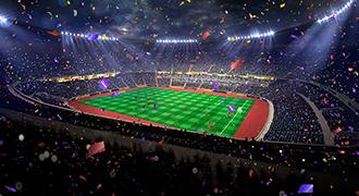 """NBC Olympicsが""""東京で開催される世界的なスポーツの祭典""""の制作にライブキャプチャーとHDR処理のプロバイダーを選択"""