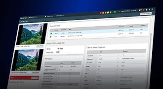 Telestream社が拡張されたInspect 2110モニタリング・プラットフォームを発表