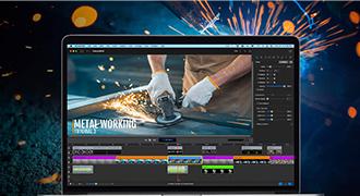 Telestream社、ビデオ編集・画面収録ソフトウェア「ScreenFlow 10」を発表