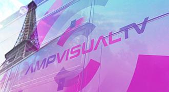 AMP VISUAL TV、EVS VIA技術でOBトラック群とスタジオ設備の大幅なアップグレードを完了