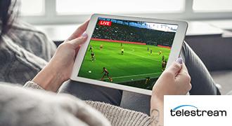 M6、Telestream社の技術をベースにUEFA EUROの超高速リプレイ・プラットフォームを構築