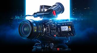 ブラックマジックデザイン、Blackmagic URSA Mini Pro 12Kの値下げを発表