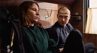 カンヌ映画祭グランプリ受賞作、DaVinci Resolveでグレーディング