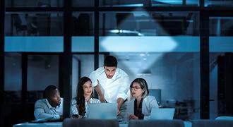 ROHDE&SCHWARZ社、ISO 27001認証を取得