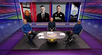 Vizrtは、BBC Sportの1年間のスポーツ活動のために、先進的なバーチャル・セット・エコシステムを提供しました。