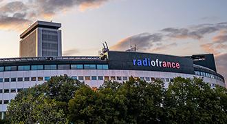 Radio France、革新的なTelestreamモニタリングでIPの力を活用