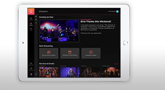 Haivision、教会でのビデオストリーミングを簡素化する新しいクラウドプラットフォーム「Haivision Connect」を発表