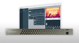 Telestream、Lightspeed Live Captureに12GとST 2110のサポートを追加